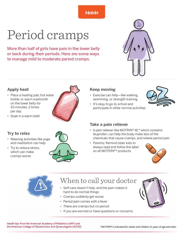Period Cramps