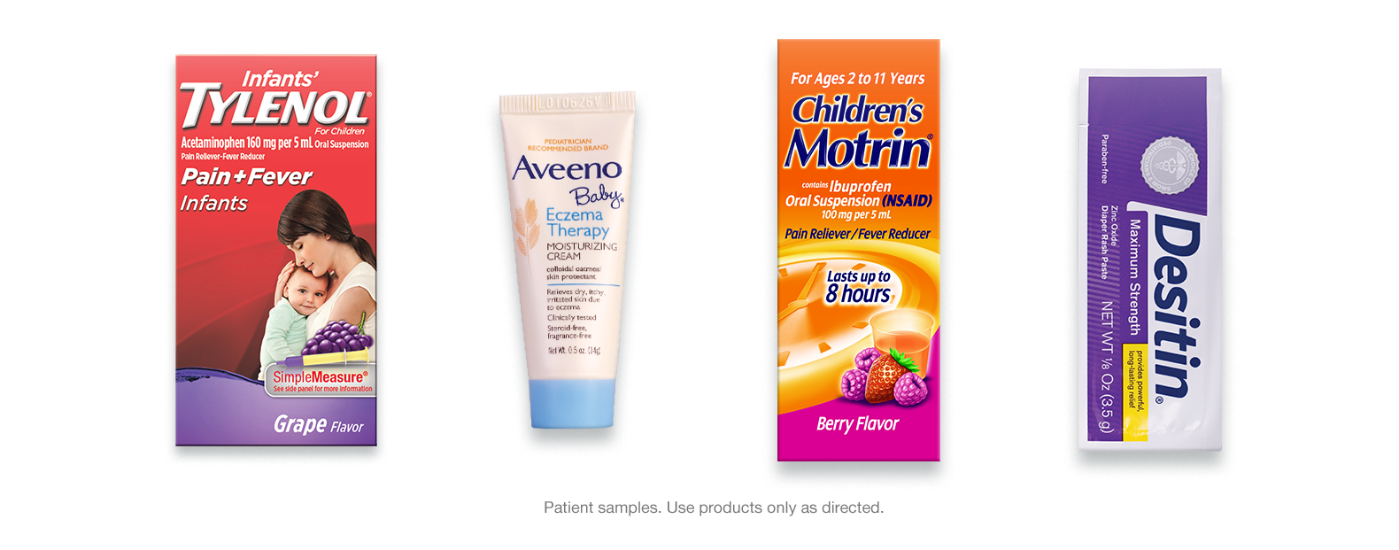 Motrin® dosage & samples   johnson & johnson pediatrics.