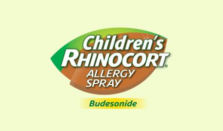 Rhinocort icon