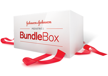 Pediatric BundleBox J&J