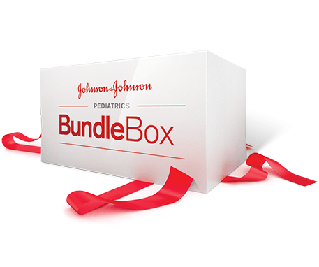 Pediatric BundleBox J&J