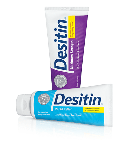Desitin products