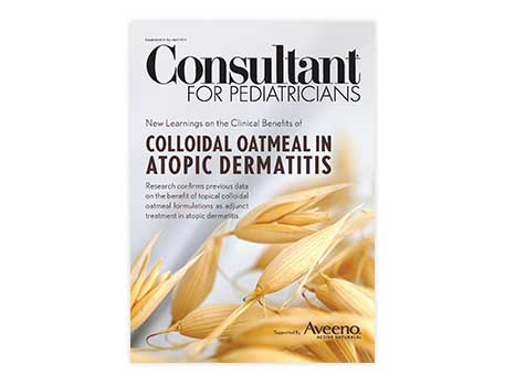 New Learnings: Clinical Benefits of Colloidal Oatmeal