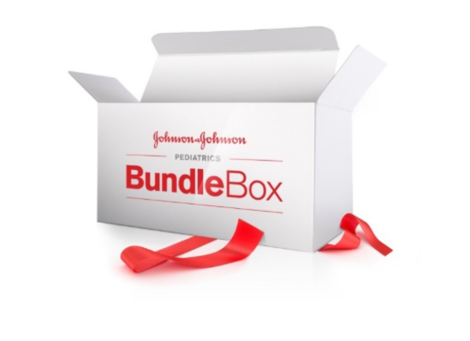 HCP Bundle Box