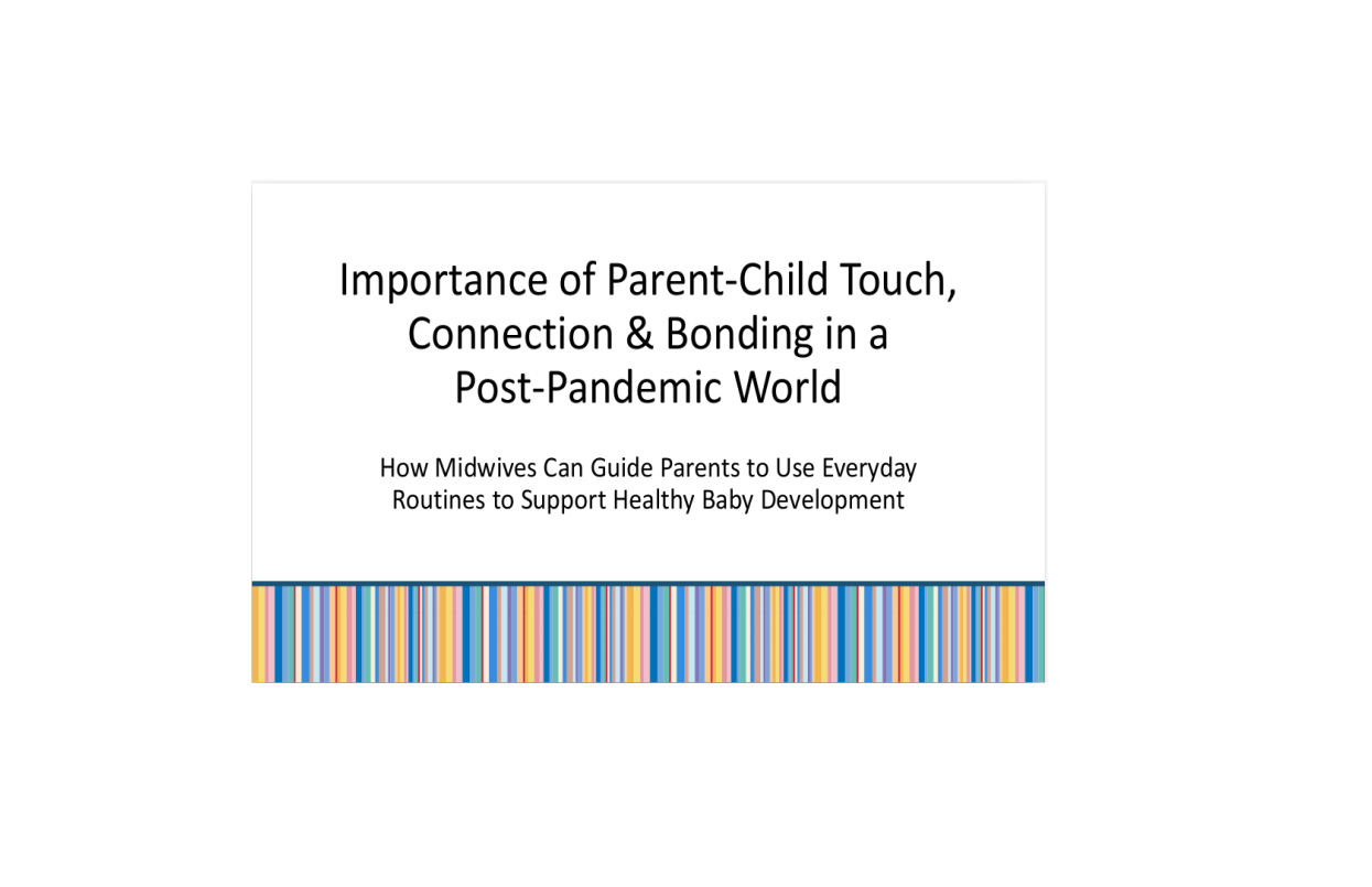 Importance of Parent-Child Touch
